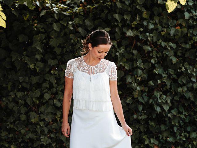 La boda de Juanan y Almudena en Alalpardo, Madrid 4