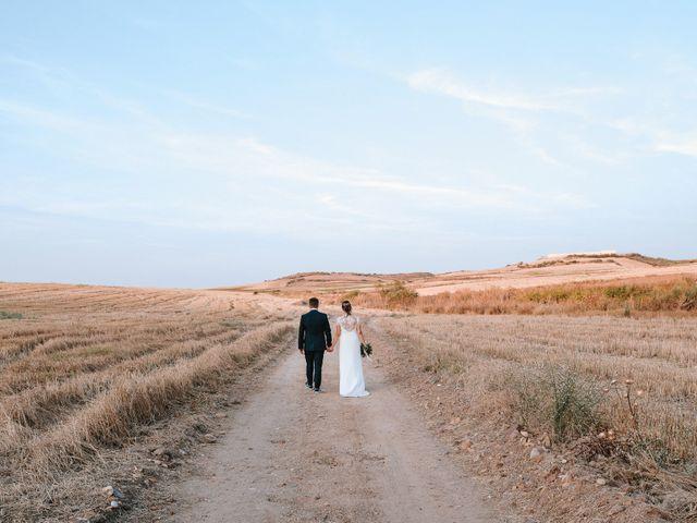 La boda de Juanan y Almudena en Alalpardo, Madrid 15