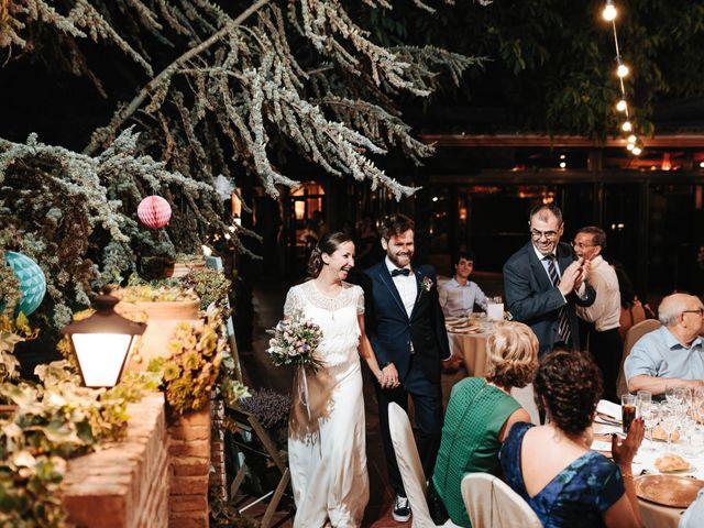 La boda de Juanan y Almudena en Alalpardo, Madrid 24
