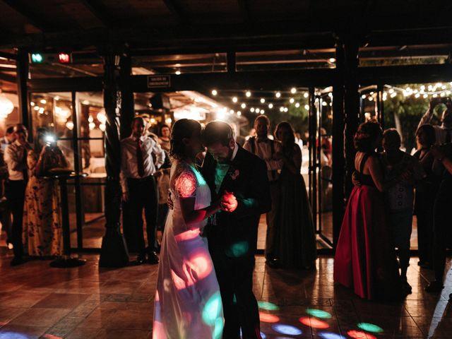 La boda de Juanan y Almudena en Alalpardo, Madrid 26