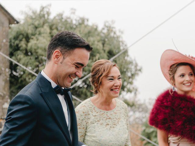 La boda de Victor y Rocío en Bueu (Meiro), Pontevedra 38