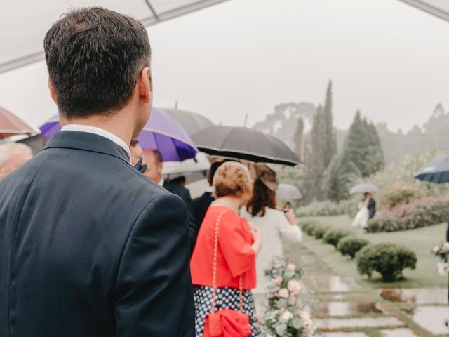 La boda de Victor y Rocío en Bueu (Meiro), Pontevedra 39
