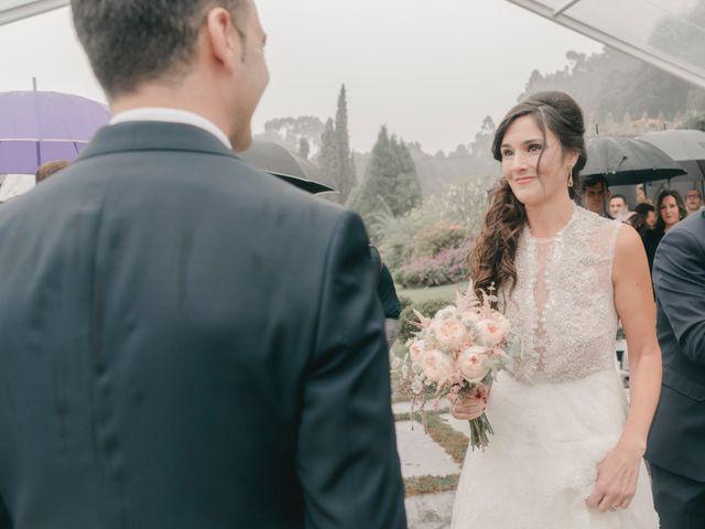 La boda de Victor y Rocío en Bueu (Meiro), Pontevedra 43