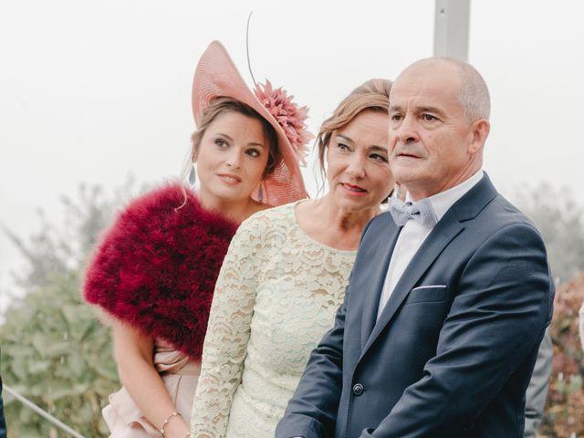 La boda de Victor y Rocío en Bueu (Meiro), Pontevedra 44