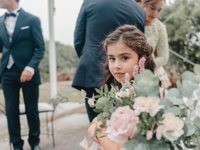 La boda de Victor y Rocío en Bueu (Meiro), Pontevedra 45