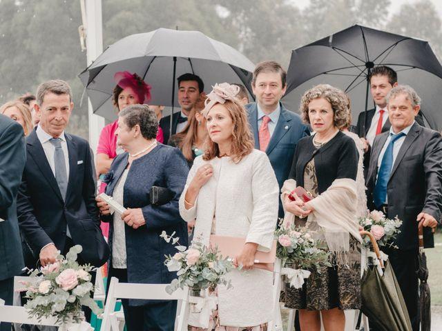La boda de Victor y Rocío en Bueu (Meiro), Pontevedra 47
