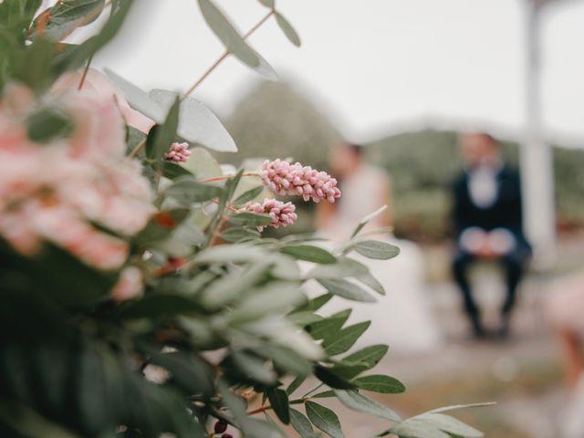 La boda de Victor y Rocío en Bueu (Meiro), Pontevedra 49