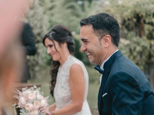 La boda de Victor y Rocío en Bueu (Meiro), Pontevedra 50