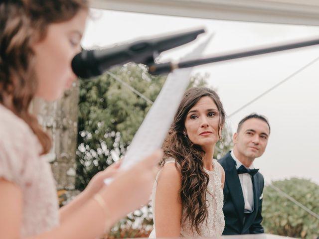 La boda de Victor y Rocío en Bueu (Meiro), Pontevedra 53