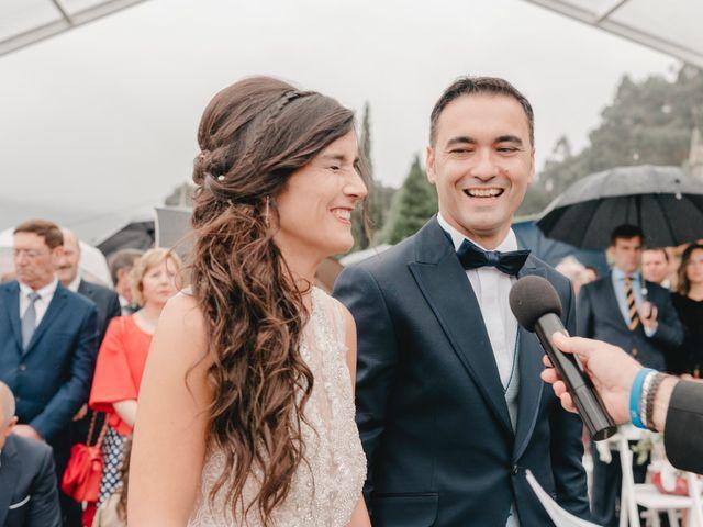 La boda de Victor y Rocío en Bueu (Meiro), Pontevedra 56