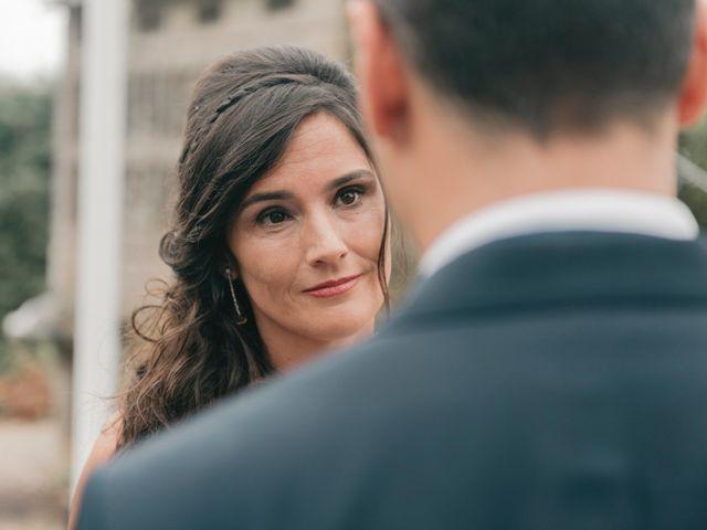 La boda de Victor y Rocío en Bueu (Meiro), Pontevedra 58