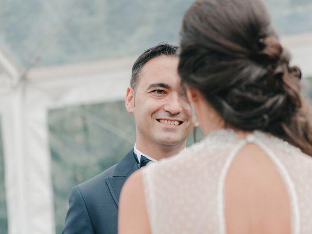 La boda de Victor y Rocío en Bueu (Meiro), Pontevedra 61