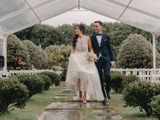 La boda de Victor y Rocío en Bueu (Meiro), Pontevedra 72
