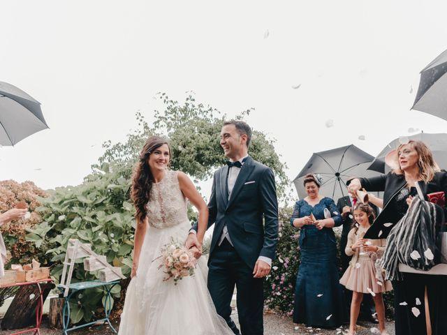 La boda de Victor y Rocío en Bueu (Meiro), Pontevedra 76