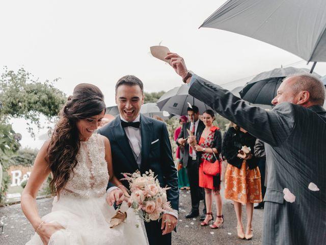 La boda de Victor y Rocío en Bueu (Meiro), Pontevedra 77