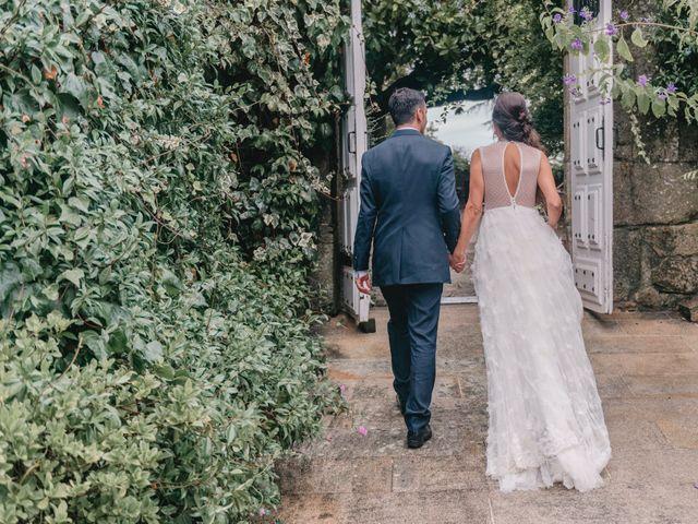 La boda de Victor y Rocío en Bueu (Meiro), Pontevedra 79