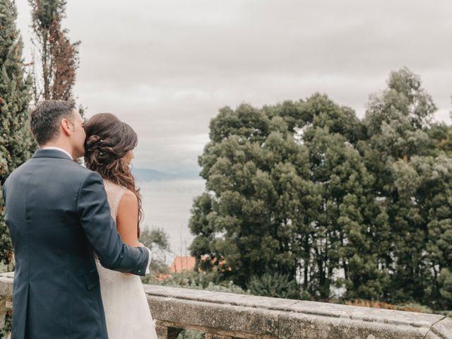 La boda de Victor y Rocío en Bueu (Meiro), Pontevedra 82