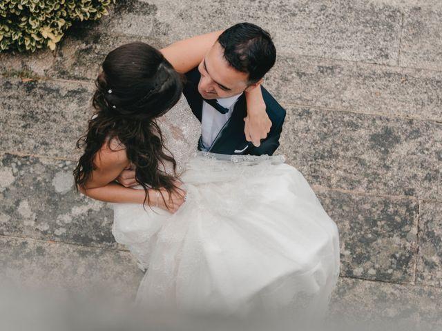 La boda de Victor y Rocío en Bueu (Meiro), Pontevedra 86
