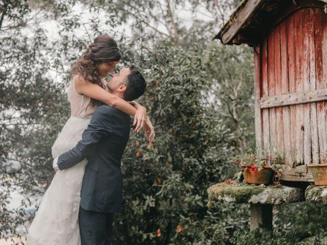 La boda de Victor y Rocío en Bueu (Meiro), Pontevedra 89