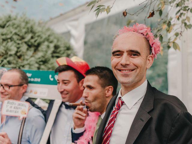 La boda de Victor y Rocío en Bueu (Meiro), Pontevedra 106