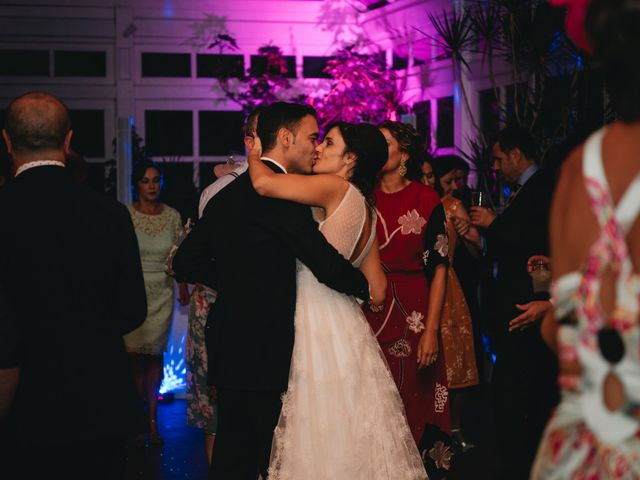 La boda de Victor y Rocío en Bueu (Meiro), Pontevedra 119