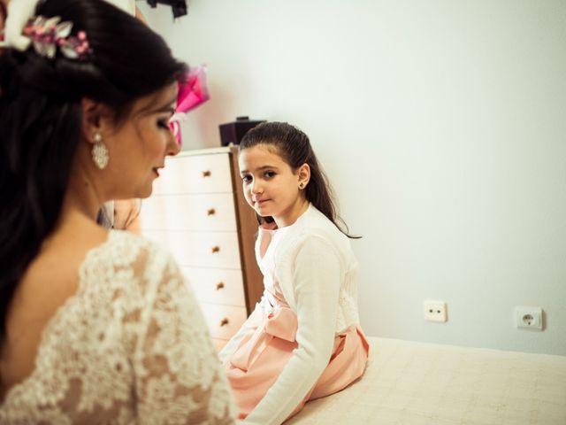 La boda de Jesus y Pilar en Lebor, Murcia 11