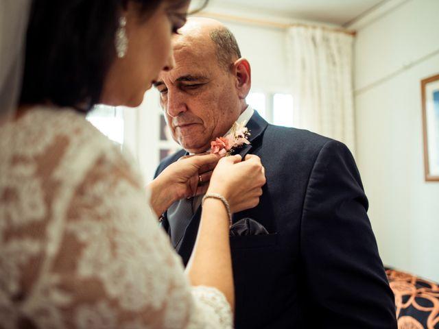 La boda de Jesus y Pilar en Lebor, Murcia 17