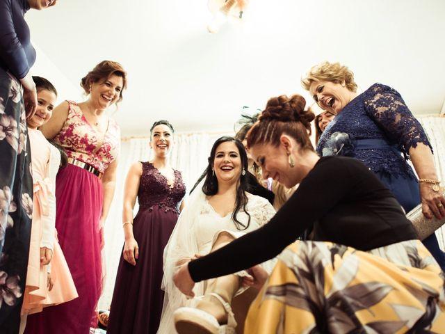 La boda de Jesus y Pilar en Lebor, Murcia 21