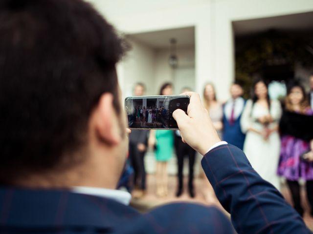 La boda de Jesus y Pilar en Lebor, Murcia 28