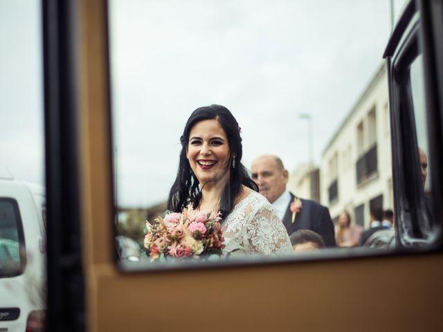 La boda de Jesus y Pilar en Lebor, Murcia 31