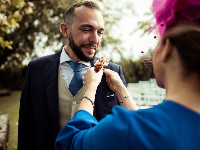 La boda de Jesus y Pilar en Lebor, Murcia 43