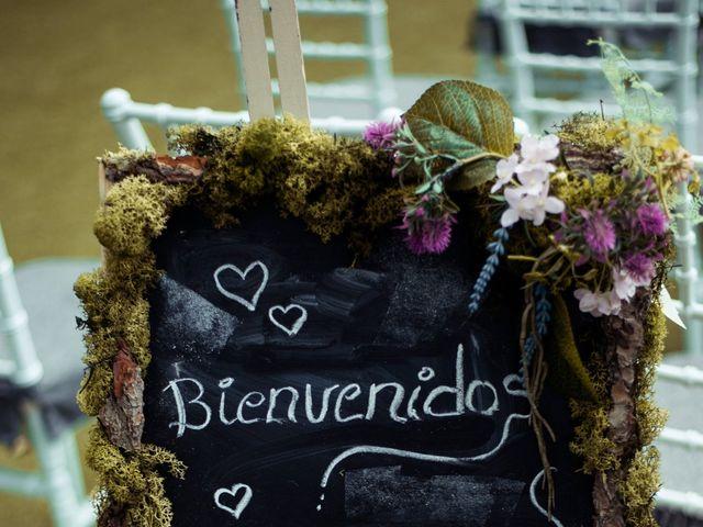 La boda de Jesus y Pilar en Lebor, Murcia 56