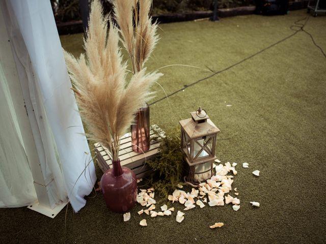 La boda de Jesus y Pilar en Lebor, Murcia 63