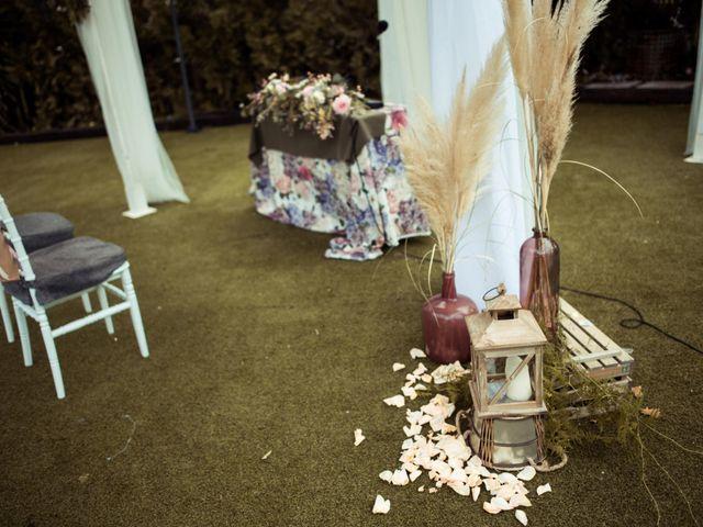 La boda de Jesus y Pilar en Lebor, Murcia 64