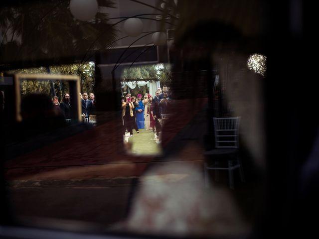 La boda de Jesus y Pilar en Lebor, Murcia 83