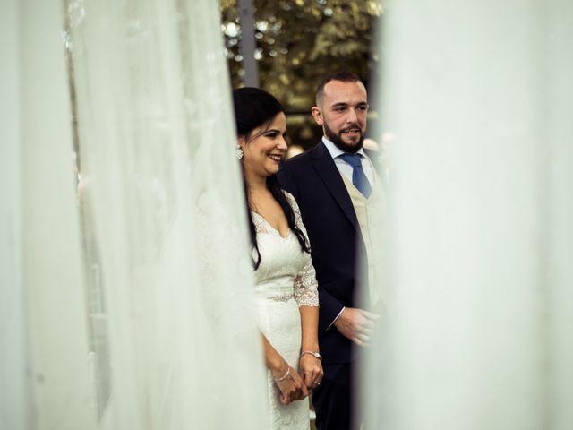 La boda de Jesus y Pilar en Lebor, Murcia 89