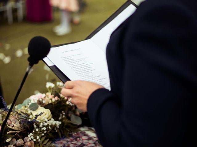 La boda de Jesus y Pilar en Lebor, Murcia 90