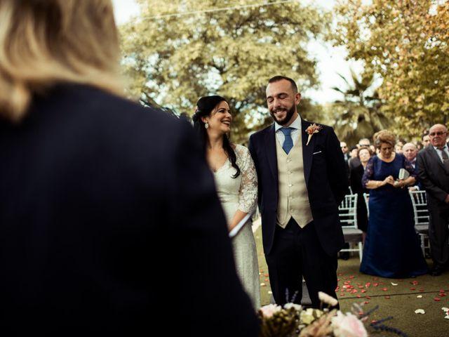 La boda de Jesus y Pilar en Lebor, Murcia 92