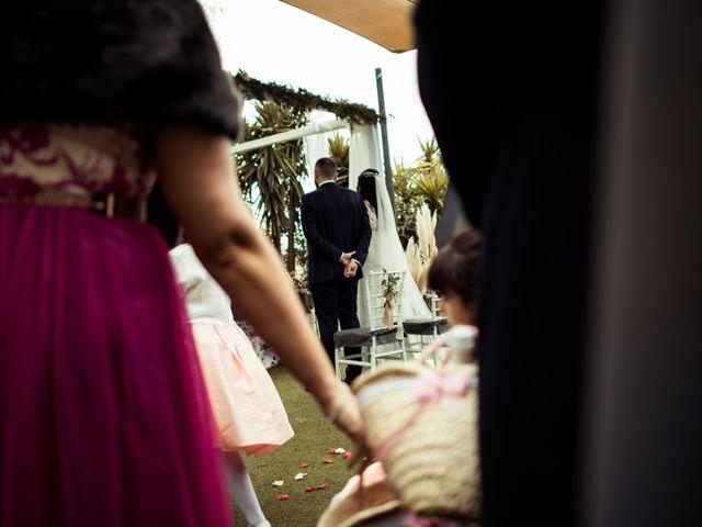 La boda de Jesus y Pilar en Lebor, Murcia 95
