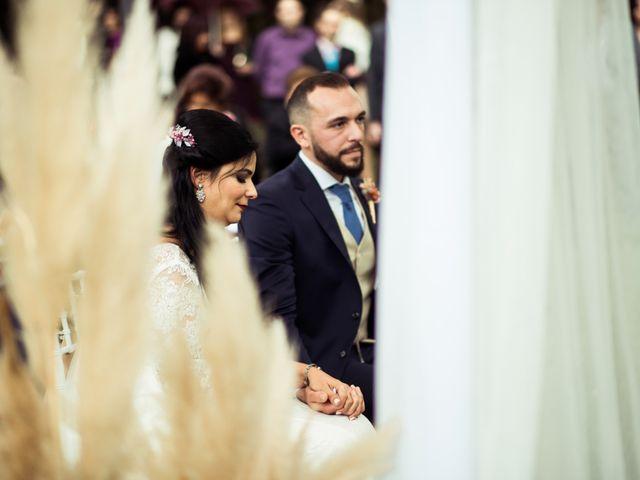 La boda de Jesus y Pilar en Lebor, Murcia 96