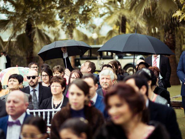 La boda de Jesus y Pilar en Lebor, Murcia 98