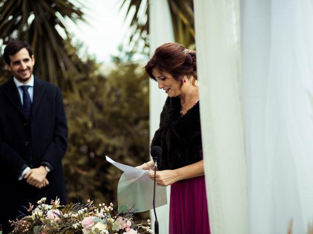La boda de Jesus y Pilar en Lebor, Murcia 101