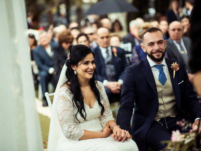 La boda de Jesus y Pilar en Lebor, Murcia 102