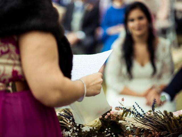 La boda de Jesus y Pilar en Lebor, Murcia 103