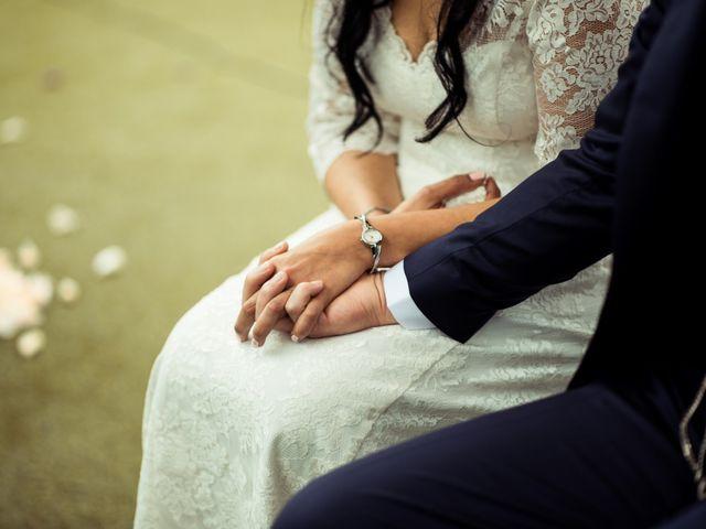 La boda de Jesus y Pilar en Lebor, Murcia 107