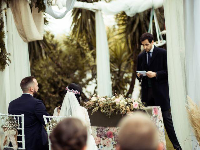 La boda de Jesus y Pilar en Lebor, Murcia 115
