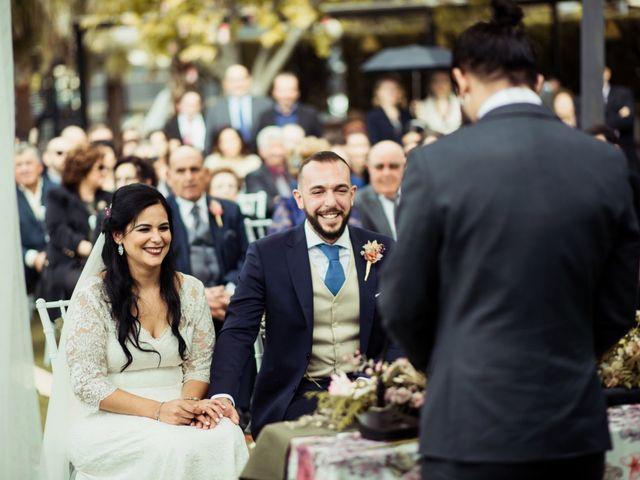 La boda de Jesus y Pilar en Lebor, Murcia 122