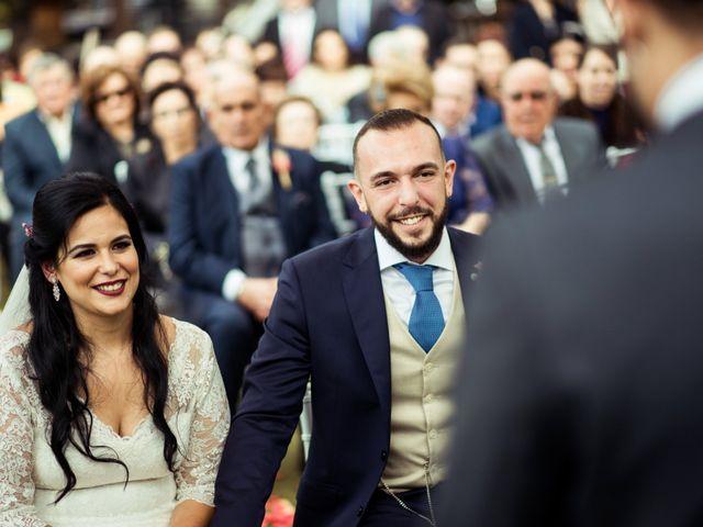 La boda de Jesus y Pilar en Lebor, Murcia 123