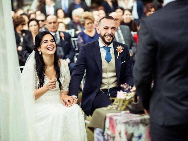La boda de Jesus y Pilar en Lebor, Murcia 124