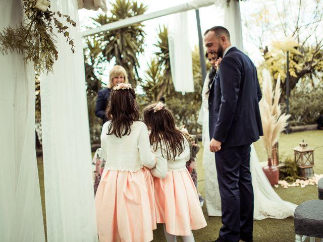 La boda de Jesus y Pilar en Lebor, Murcia 138